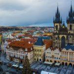 Excursion in Prague Old Town 150x150 - Автобусные туры из Львова в Европу