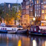 Nochnoj Amsterdam 150x150 - Автобусные туры из Львова в Европу