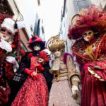 Volshebnyj karnaval v Venetsii 150x150 - Венецианский карнавал