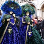 carnival 1 150x150 - Венецианский карнавал