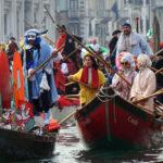 venice carnaval 01 150x150 - Венецианский карнавал