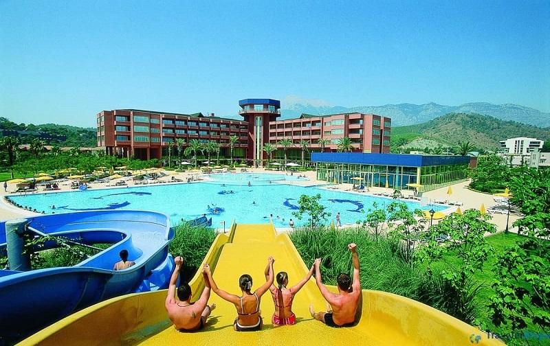 1 565283e6e1e14 1 - Топ-5 отелей с аквапарком в Египте
