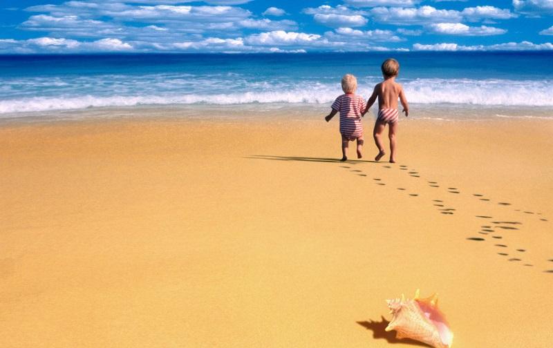 6ce611f99f7df152dc16a10d2de5dfdd 1 - На море с ребёнком безопасно