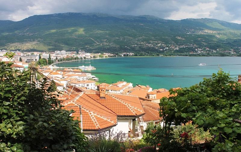 IMG 6686 1 - Охрид.озеро і місто