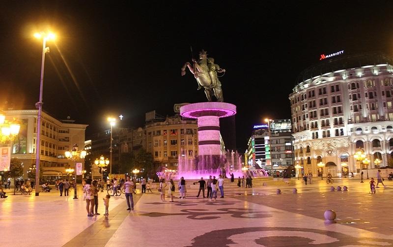 IMG 7129 1 - Чудесный Скопье