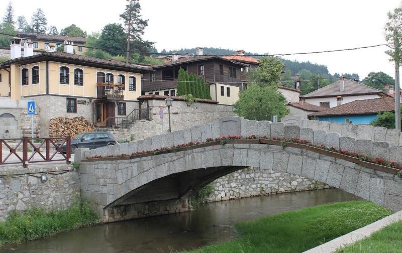 IMG 7395 1 - Копривштица. Болгарский город-музей