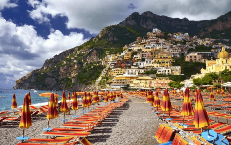 RIMINI 1 - Не все дороги ведут в Рим: 5 вариантов для отпуска в Италии
