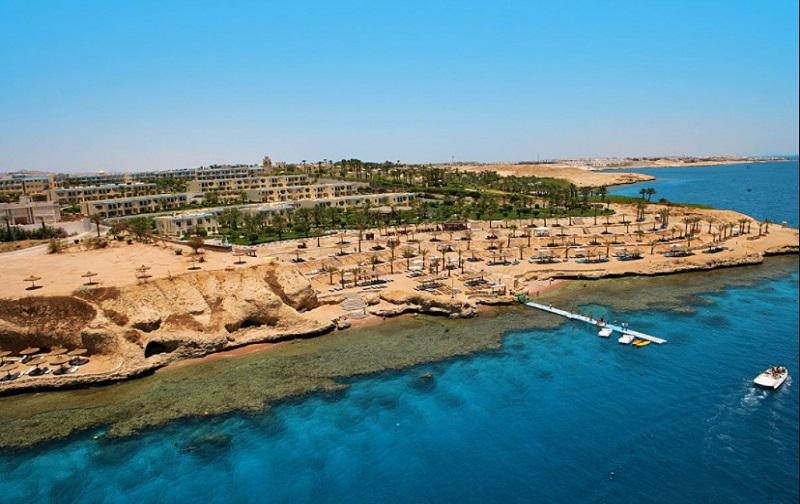 sharks bej 1 - Безвітряні бухти Шарм Ель Шейха