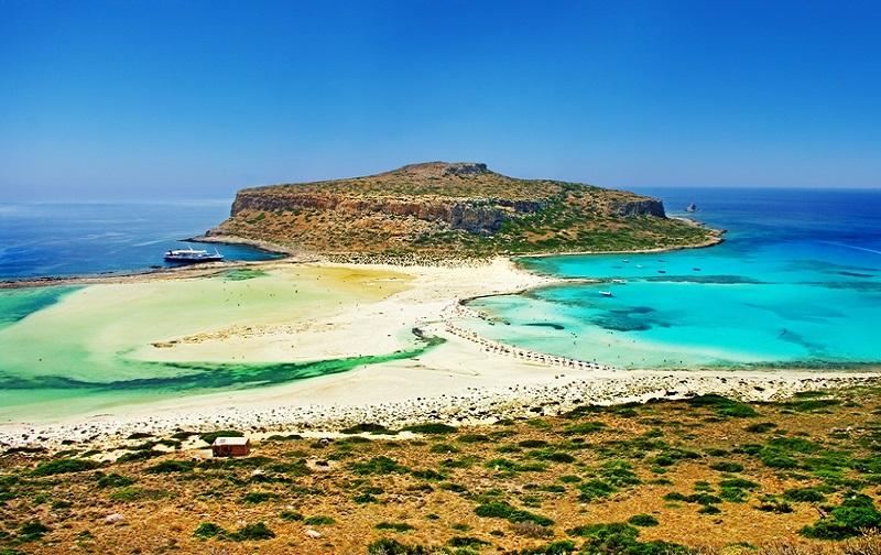 greece islands rest 1 - Самые популярные острова Греции для отдыха