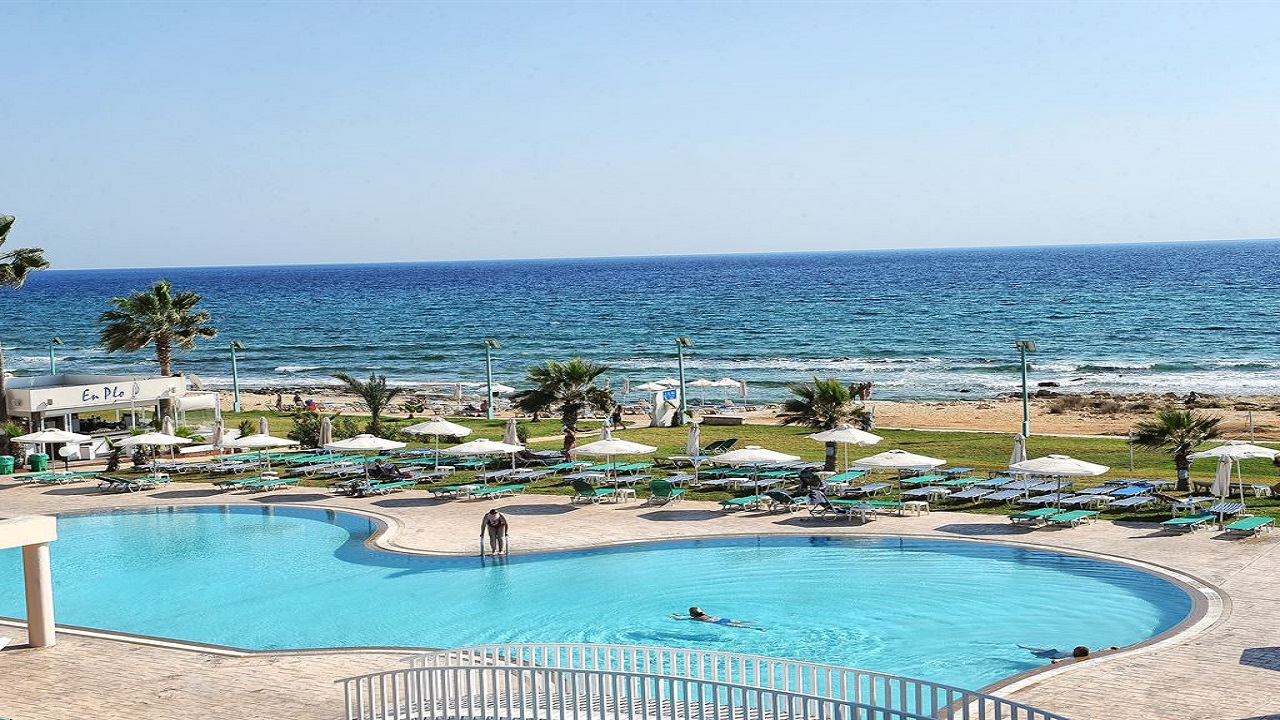 1 - Кіпр
