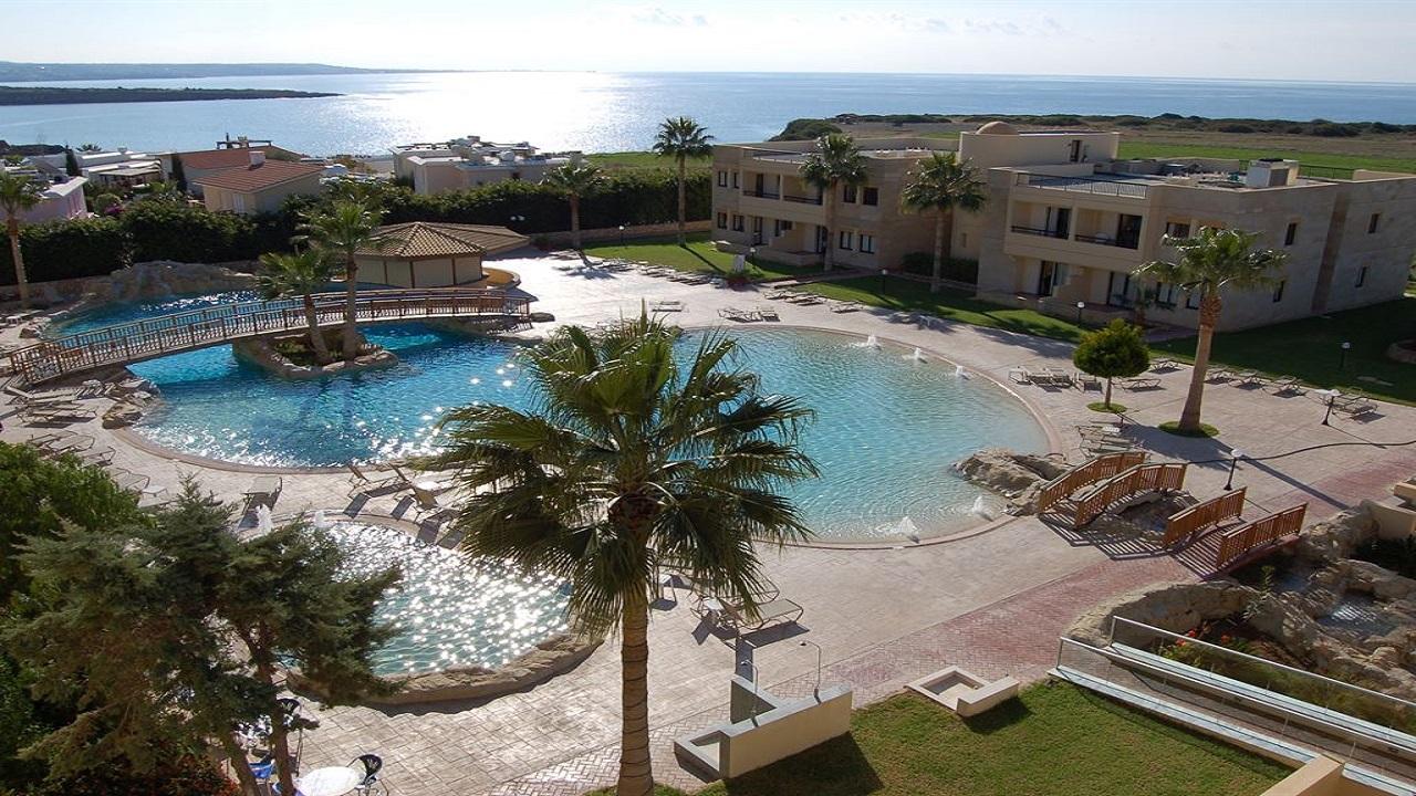 14150 panareti coral bay hotel 84613 - Кіпр
