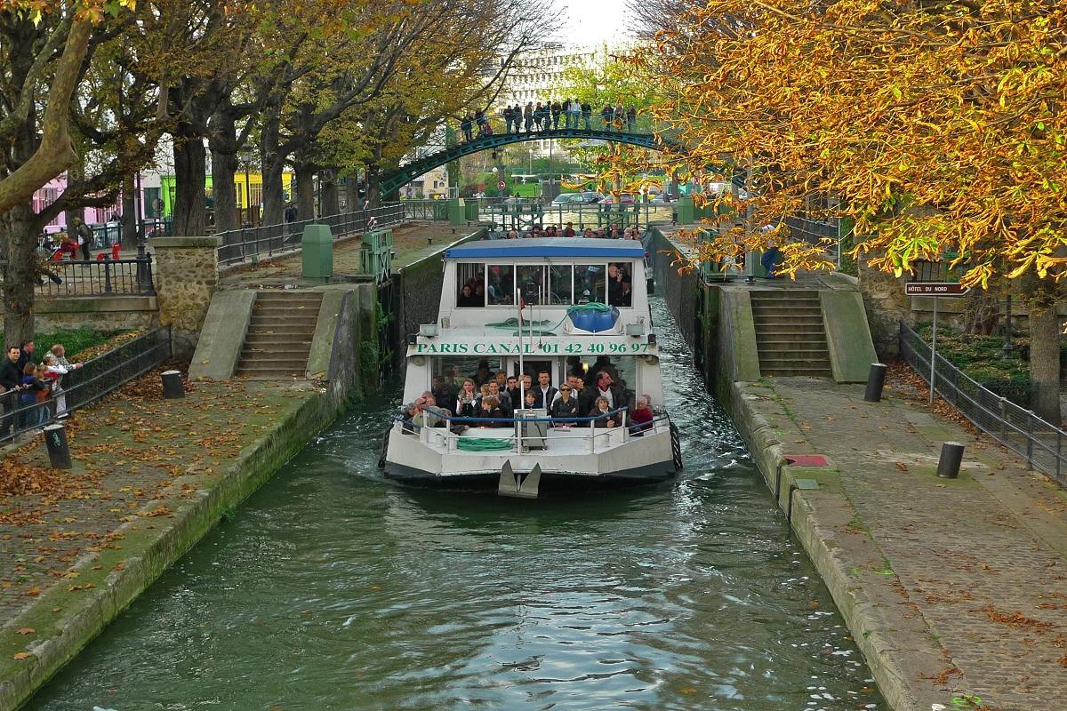 1444645772 - Топ безкоштовних пам'яток Парижа