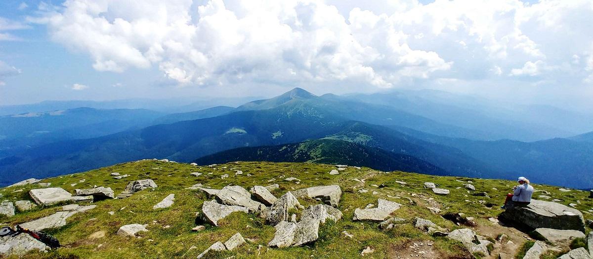 2019.08.064879 - Ексклюзив Карпат (Сходження на г. Петрос)