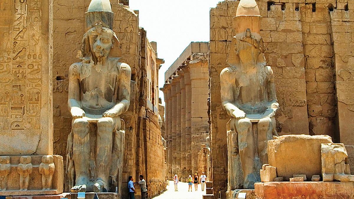 205711 - Египет