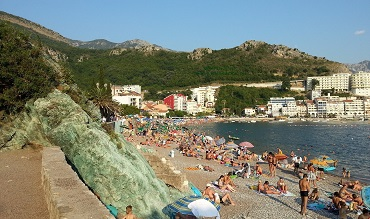 big Rafailovichi 1 - Черногория