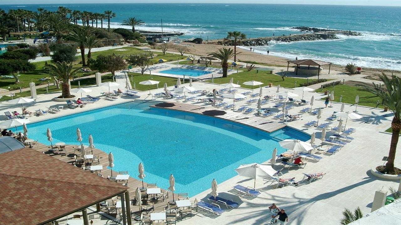 14638 louis ledra beach 103222 - Кіпр
