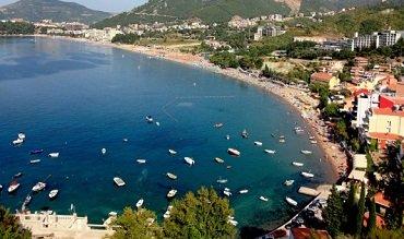 Bechy - Чорногорія