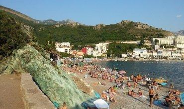 big Rafailovichi 1 - Чорногорія