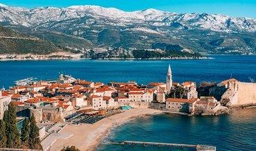 default 103957 - Чорногорія