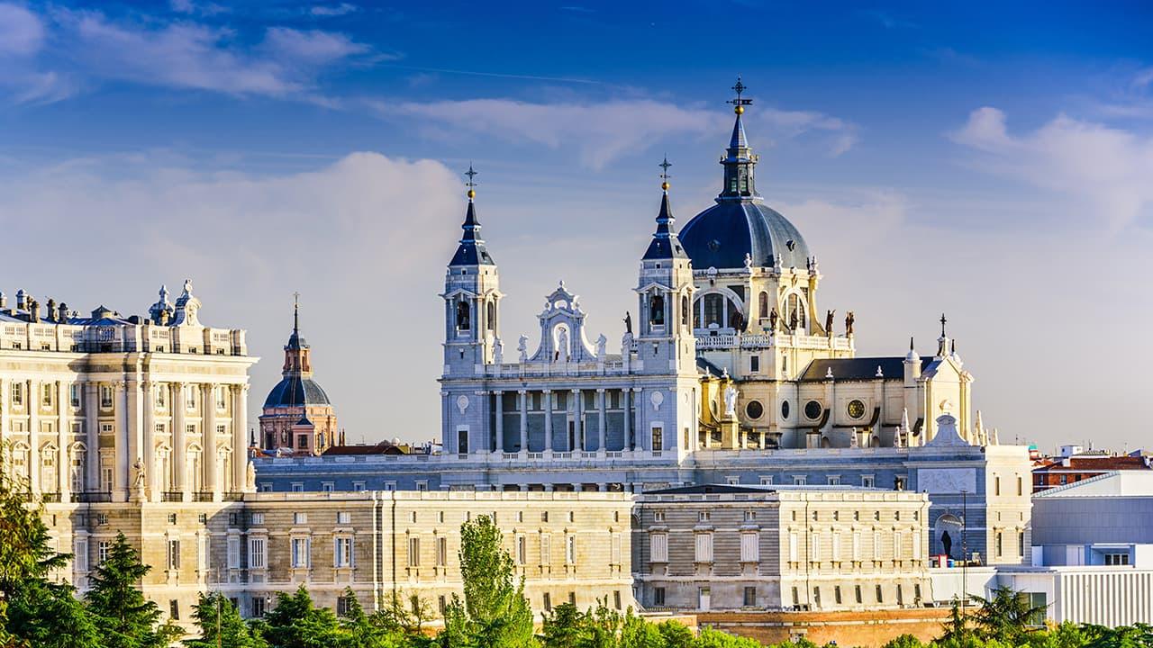 tury v madrid 1 - Іспанія