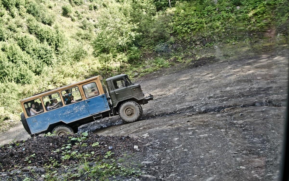 Rhjx3ddR3d0 - Выходные на высокогорье (Драгобрат)