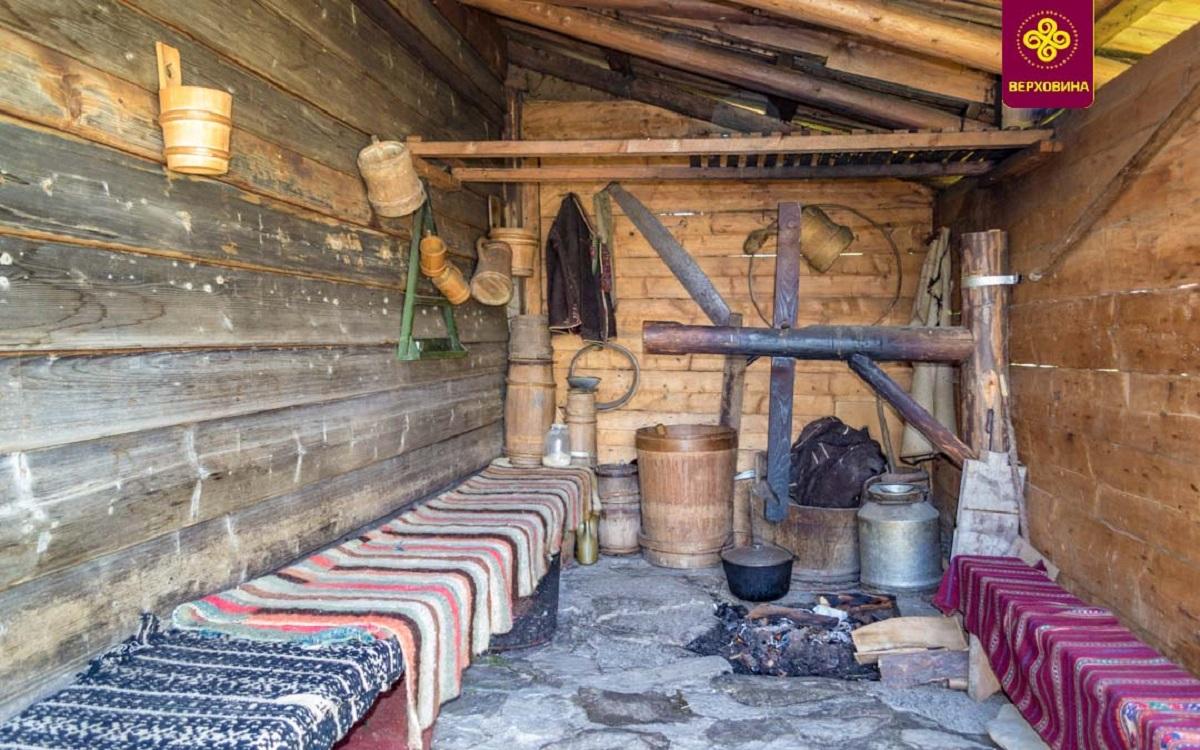 "history cheese museum 4 - Тур ""Джипи + SPA + Гори"""