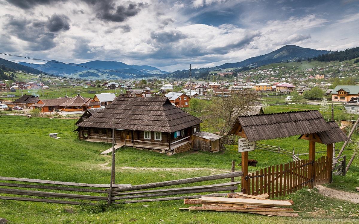 1148843 original - Різдвяні тури до Карпат
