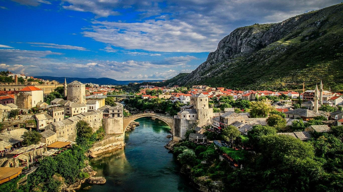 Bosniya-i-Gertsegovina