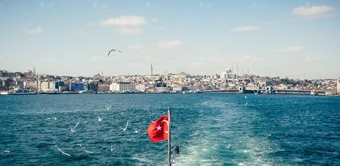Dyzajn bez nazvanyya 2 4 - Волшебный рассвет Турции: Стамбул+ Каппадокия