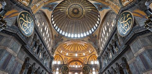 Dyzajn bez nazvanyya 4 3 - Волшебный рассвет Турции: Стамбул+ Каппадокия