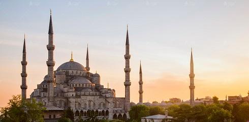 Dyzajn bez nazvanyya 6 2 - Волшебный рассвет Турции: Стамбул+ Каппадокия