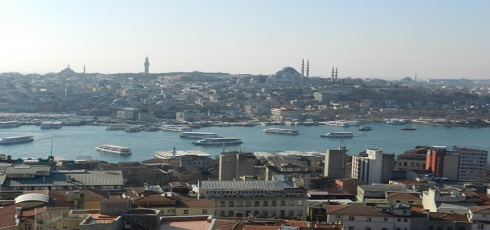 "galata - ""Чудове поєднання: Стамбул +Каппадокія"""