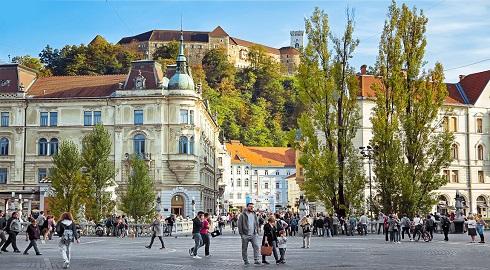 lyublyana dostoprimechatelnosti stolicy slovenii 30 - Крошка Словения