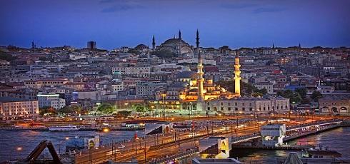 "unnamed 1 1 - ""Превосходное сочетание : Стамбул +Каппадокия"""
