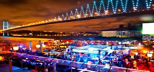 """1454517194 - """"Чудове поєднання: Стамбул +Каппадокія"""""""