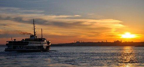 "Bez nazvanyya - ""Превосходное сочетание : Стамбул +Каппадокия"""