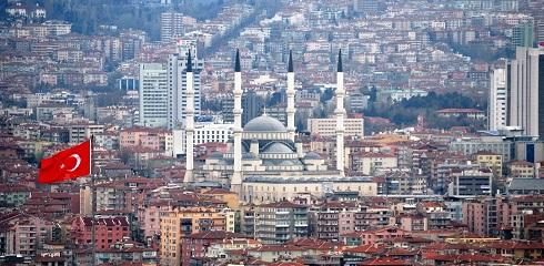 """Dyzajn bez nazvanyya 2 1 1 - """"Чудове поєднання: Стамбул +Каппадокія"""""""