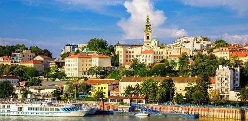 Dyzajn bez nazvanyya 3 1 - Загадочные Балканы: Белград,Скопье