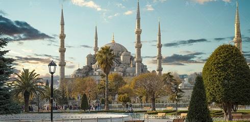 Dyzajn bez nazvanyya 8 3 - Волшебный рассвет Турции: Стамбул+ Каппадокия