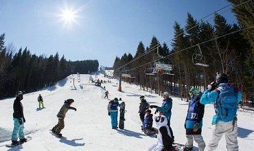 Karpaty 11 - Гірськолижні тури 2020/2021