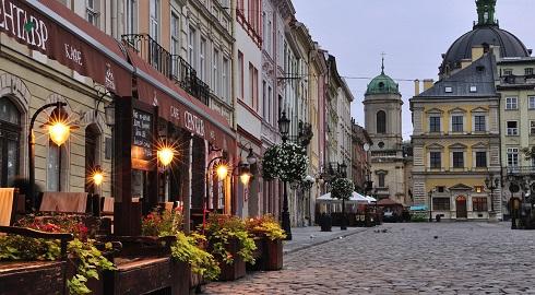 dpi lviv ru - Крихітка Словенія