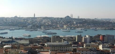 "galata - ""Превосходное сочетание : Стамбул +Каппадокия"""