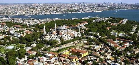"unnamed 1 - ""Превосходное сочетание : Стамбул +Каппадокия"""