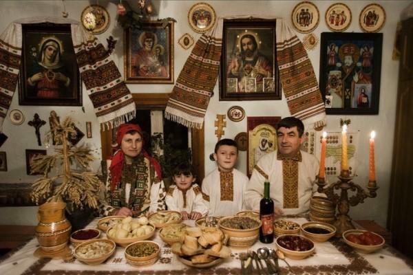 1480615164584064fc92afb - Святий вечір і Різдво в Гуцульських Карпатах