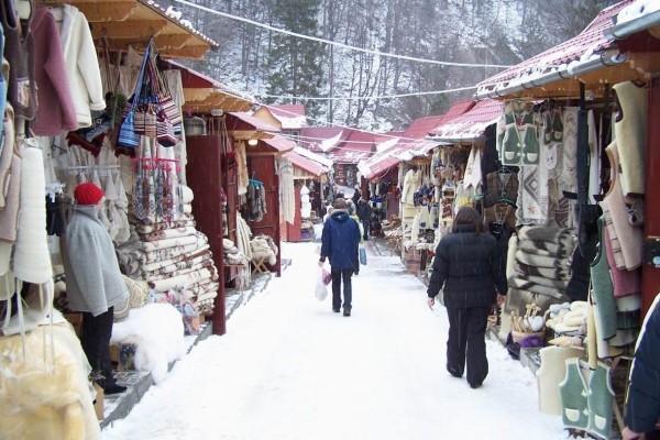 148061552558406665a340e - Святий вечір і Різдво в Гуцульських Карпатах