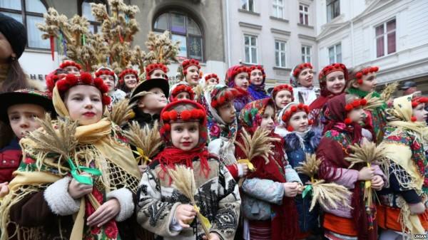 15720072855db2ed75158a7 - 12 рождественских историй Львов, Карпаты и не только