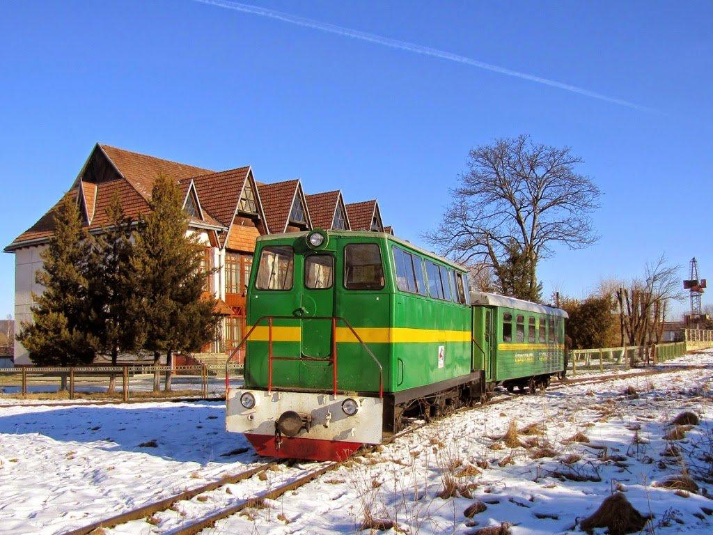 16068401865fc66f7aa9626 1200x1200 1 - Карпатський трамвай і центр спадщини Вигодської вузькоколійки