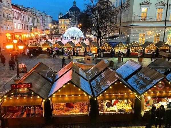 15720070865db2ecae42f4f - 12 рождественских историй Львов, Карпаты и не только