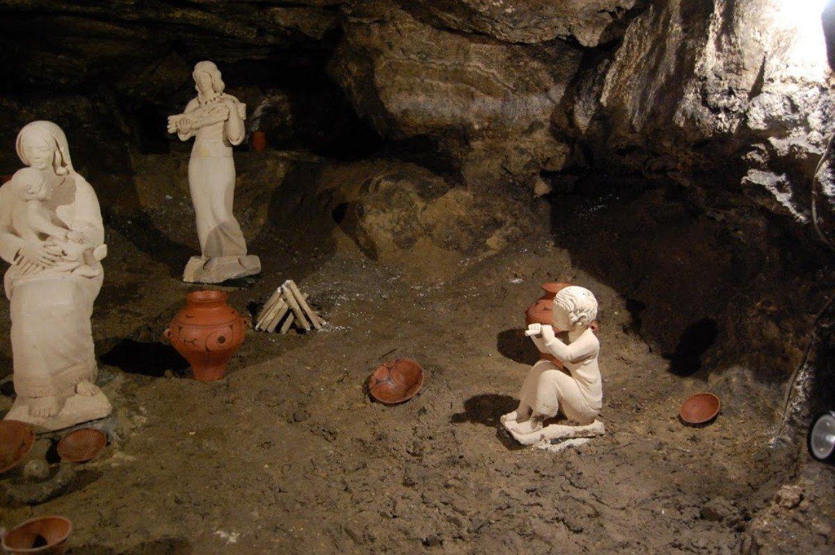 16051821555fad22cb49b05 1200x1200 1 - Пещера Атлантида + Хотин