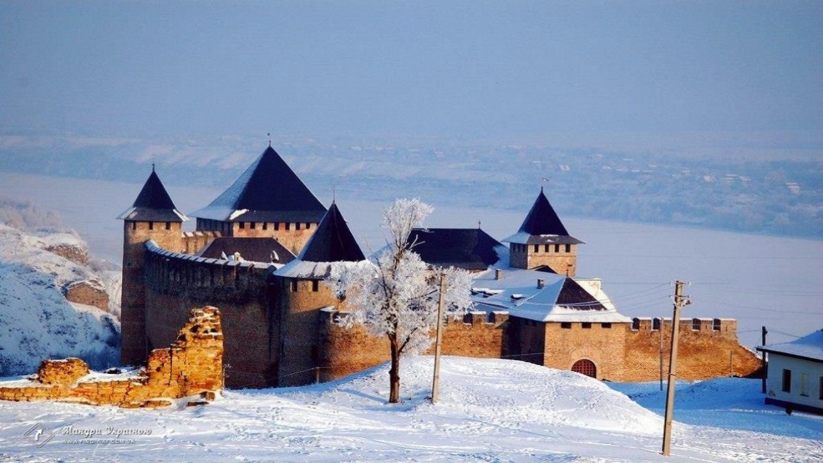 hotinska fortecya na dnistri 48 5213799 26 4973927 chernivecka oblast 388 - Чудесса Поділля та Буковини